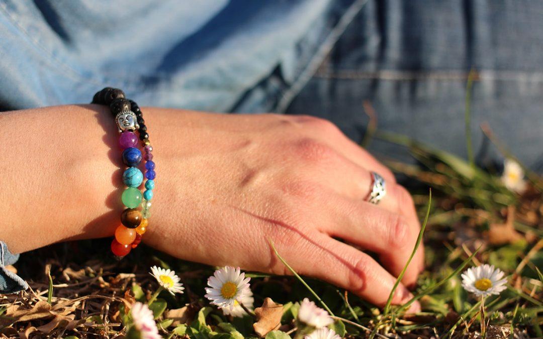 Pourquoi porter un bracelet 7 chakras et lequel choisir ?
