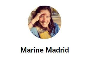 energeticienne marine madrid