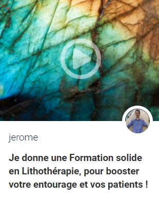 formation lithotherapie jerome