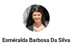 medium esmeralda barbosa da silva