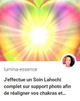soin lahochi a distance lumina
