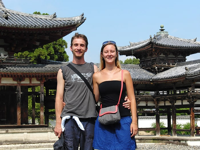 auteurs Stéphanie et Julien